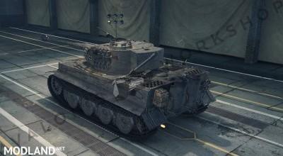 Avalon's Tiger I 'Jager' 1.5.1.0-0 [1.5.1.0], 2 photo